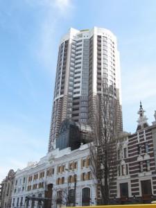 Квартира Глибочицька, 32а, Київ, X-30929 - Фото