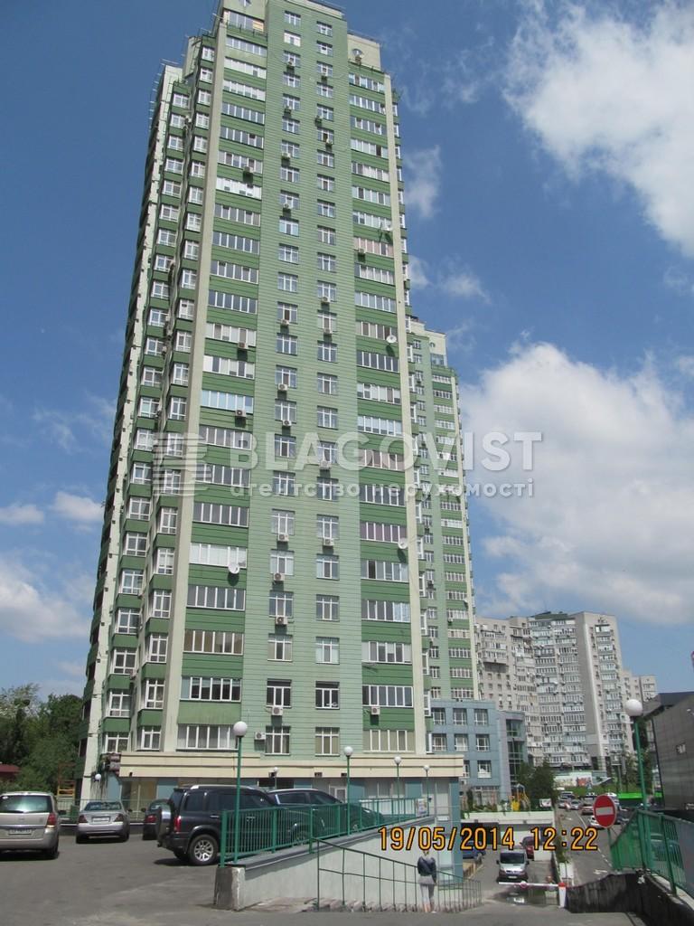 Квартира Z-228527, Лобановского просп. (Краснозвездный просп.), 4г, Киев - Фото 2