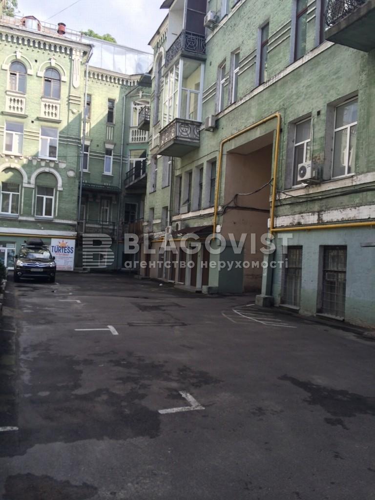 Нежилое помещение, E-37666, Лютеранская, Киев - Фото 5