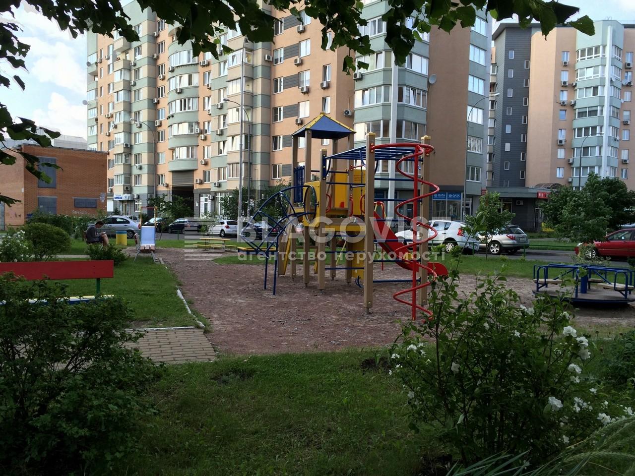 Квартира E-32172, Окипной Раиcы, 10а, Киев - Фото 4