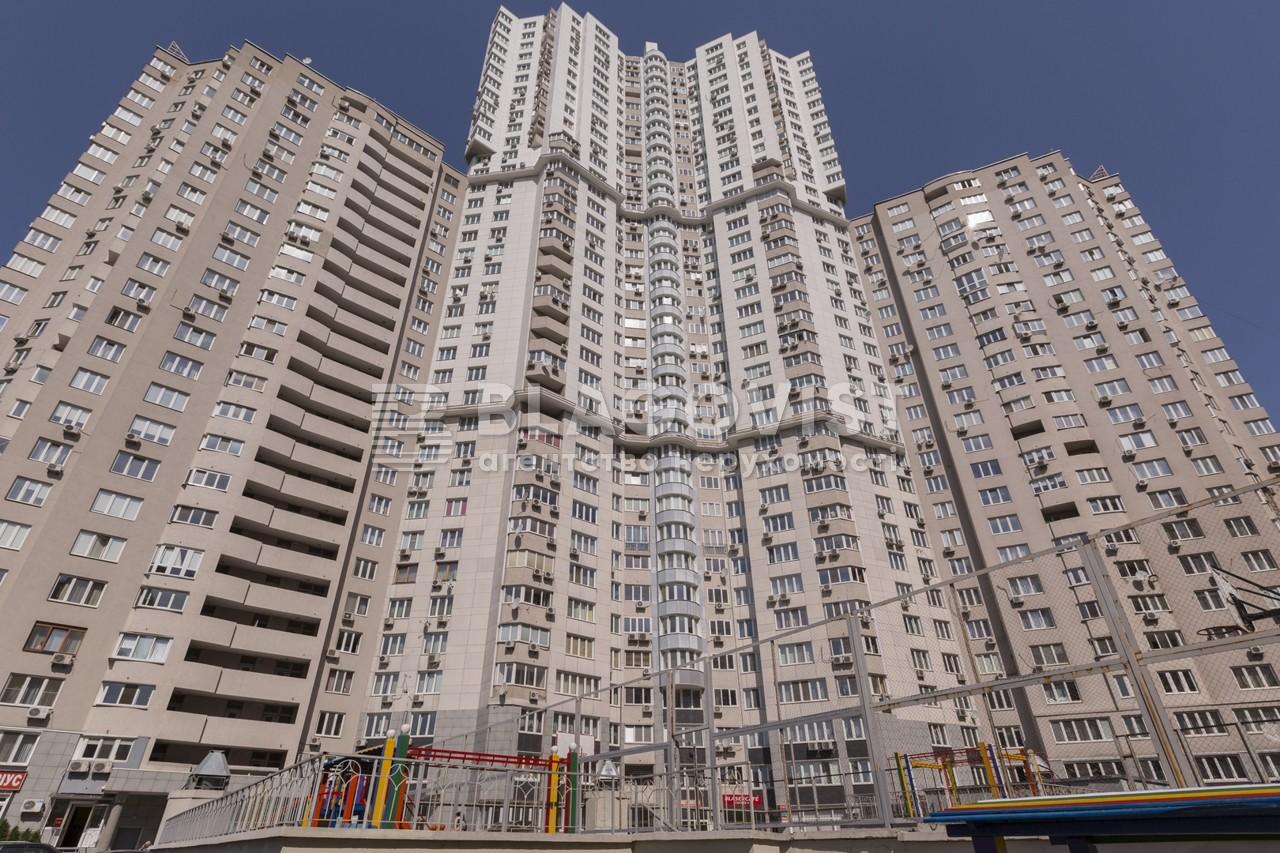 Квартира Z-628356, Княжий Затон, 21, Київ - Фото 1
