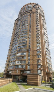 Apartment Panasa Myrnoho, 28а, Kyiv, Z-631547 - Photo