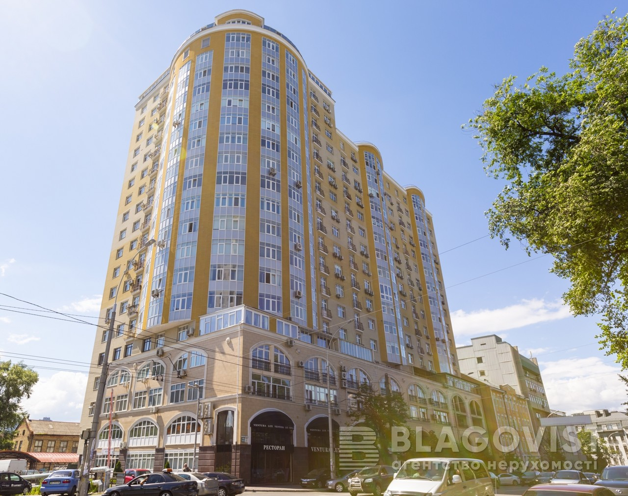 Квартира M-16109, Антоновича (Горького), 72, Киев - Фото 2