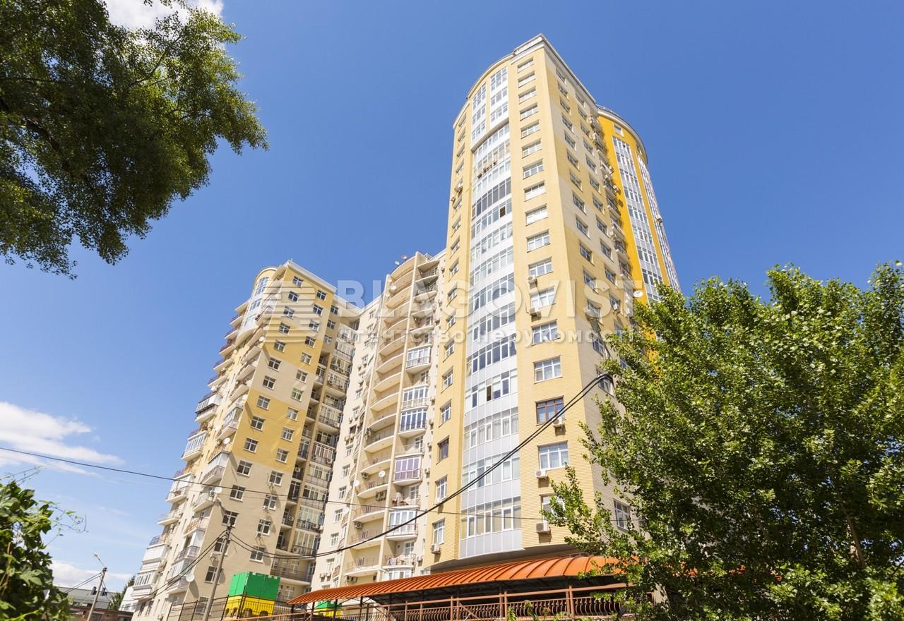 Квартира M-16109, Антоновича (Горького), 72, Киев - Фото 3