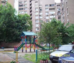 Квартира Антоновича (Горького), 104, Київ, D-35452 - Фото3