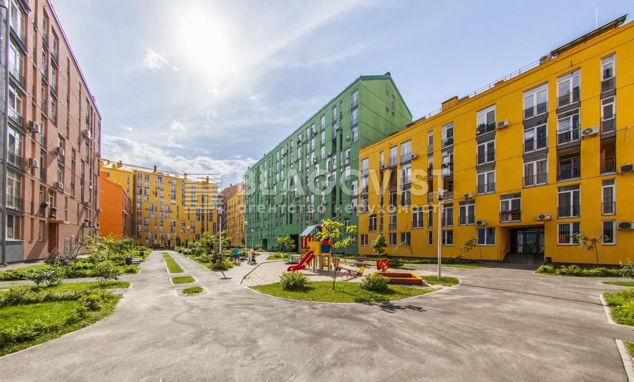 Квартира Z-271760, Регенераторная, 4 корпус 11, Киев - Фото 5