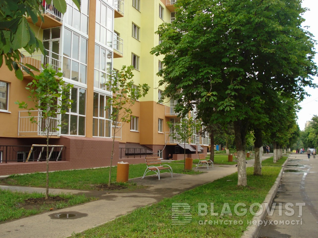 Квартира A-106996, Матикіна Генерала, 12, Київ - Фото 2