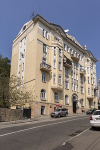 Apartment Kruhlouniversytetska, 7, Kyiv, Z-690548 - Photo