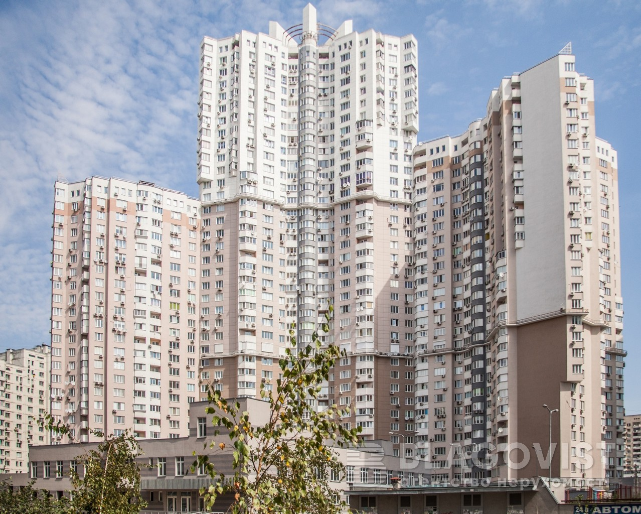 Офіс, Z-956678, Срібнокільська, Київ - Фото 3