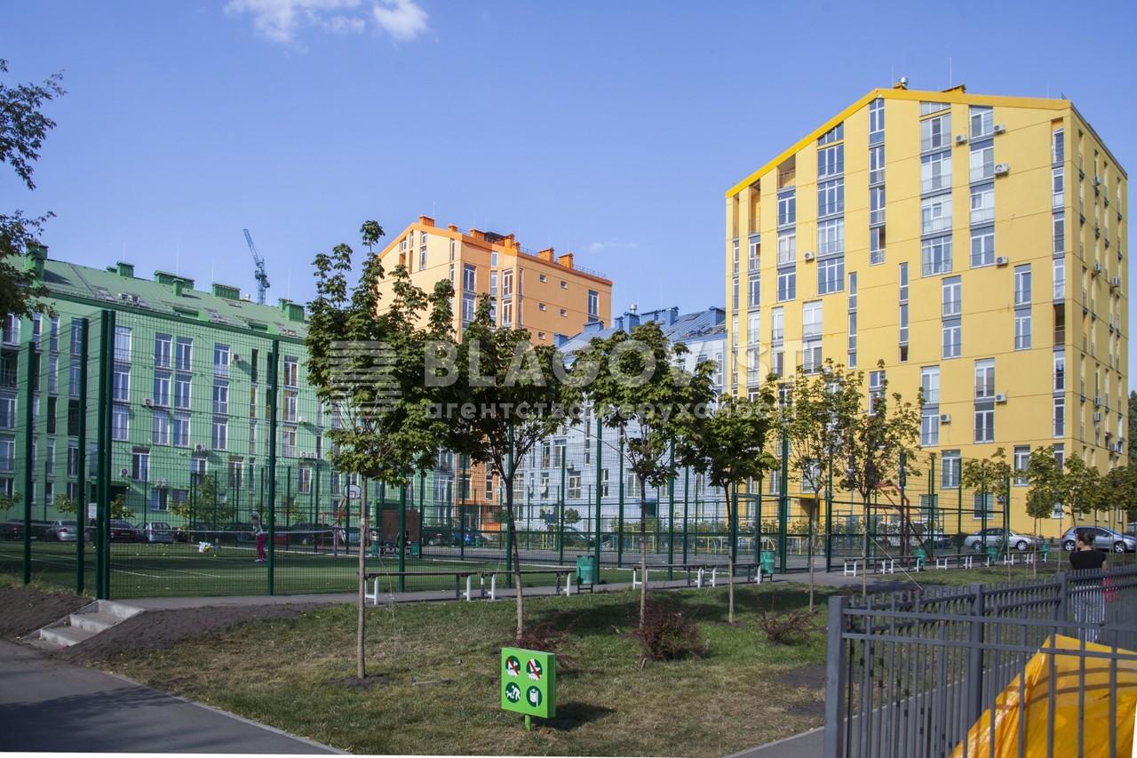 Квартира Z-595352, Регенераторная, 4 корпус 1, Киев - Фото 3