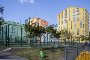 Квартира Регенераторная, 4 корпус 1, Киев, Z-718373 - Фото3