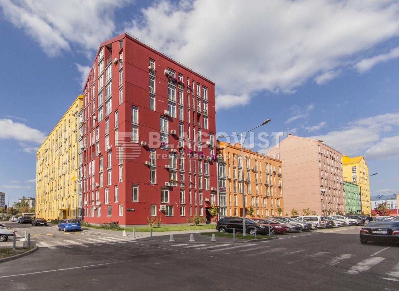 Квартира C-107164, Регенераторная, 4 корпус 2, Киев - Фото 3