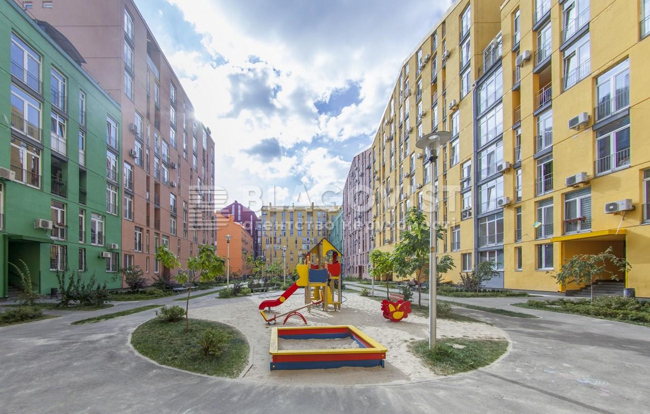 Квартира C-107164, Регенераторная, 4 корпус 2, Киев - Фото 4