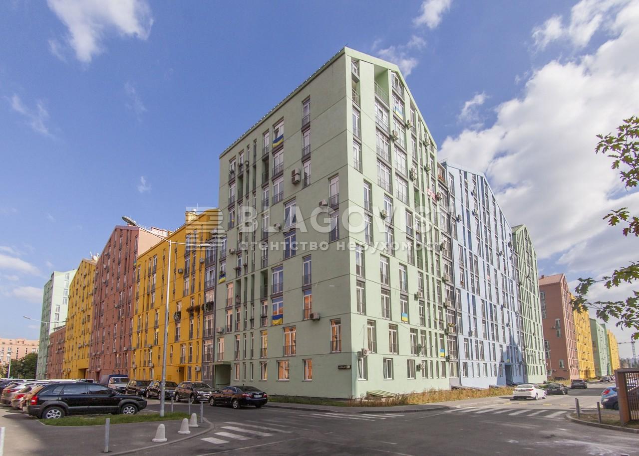 Квартира C-108788, Регенераторная, 4 корпус 3, Киев - Фото 2