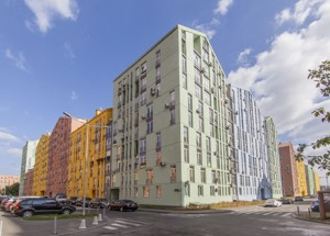 Квартира Регенераторна, 4 корпус 3, Київ, Z-360374 - Фото