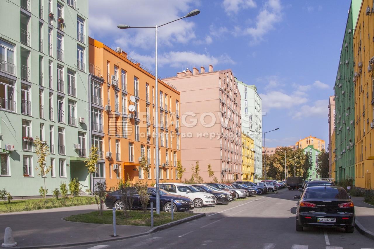 Квартира C-108788, Регенераторная, 4 корпус 3, Киев - Фото 4