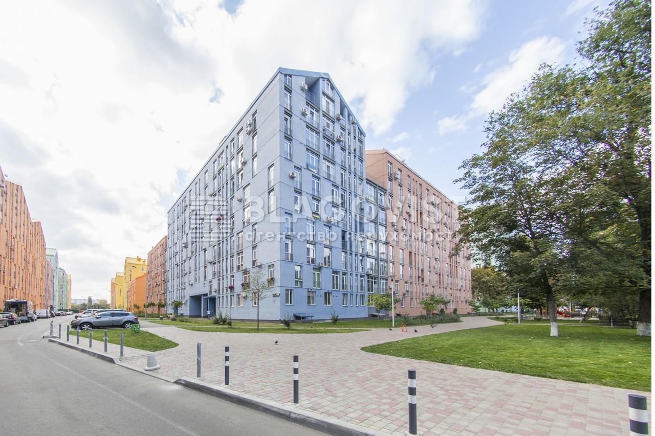 Квартира Z-728723, Регенераторна, 4 корпус 4, Київ - Фото 1