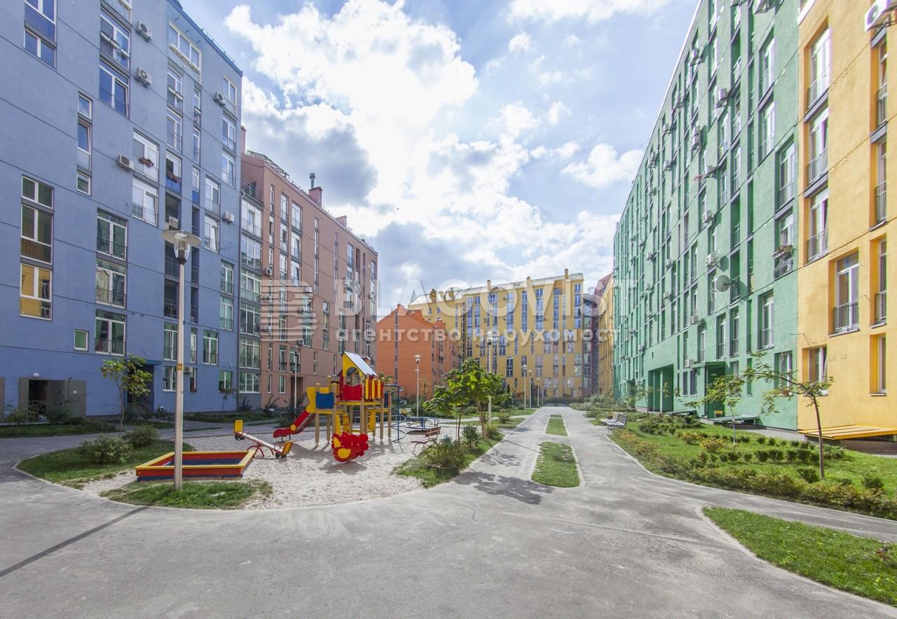 Квартира Z-728723, Регенераторна, 4 корпус 4, Київ - Фото 3