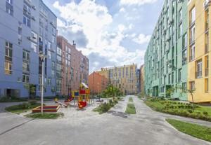 Apartment Reheneratorna, 4 корпус 4, Kyiv, Z-166488 - Photo3