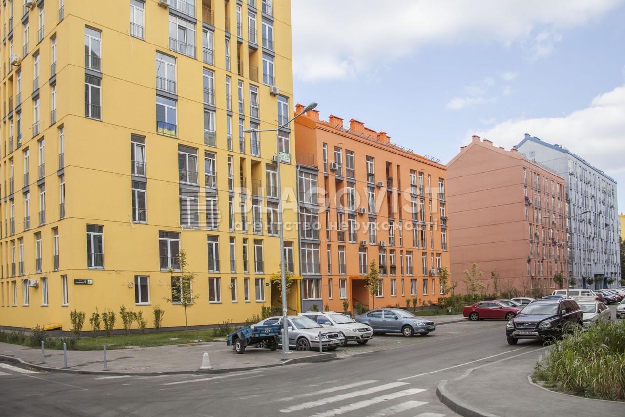 Квартира E-36851, Регенераторная, 4 корпус 4, Киев - Фото 4
