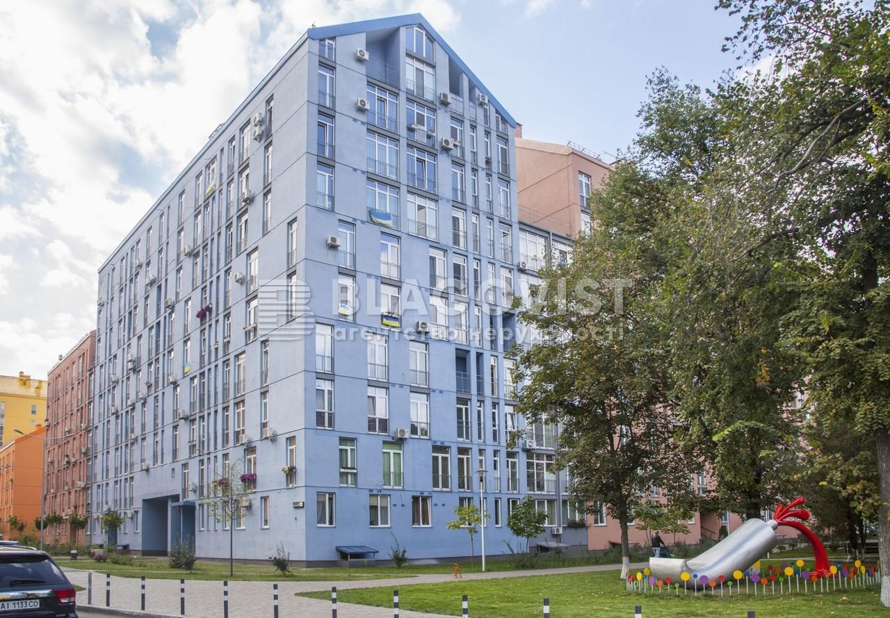 Квартира Z-728723, Регенераторна, 4 корпус 4, Київ - Фото 2