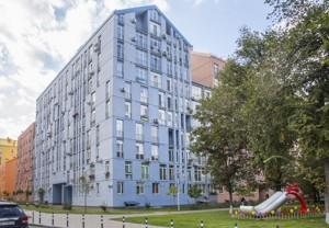 Квартира Регенераторная, 4 корпус 4, Киев, Z-166488 - Фото 11