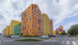 Квартира Регенераторна, 4 корпус 7, Київ, Z-1527547 - Фото1
