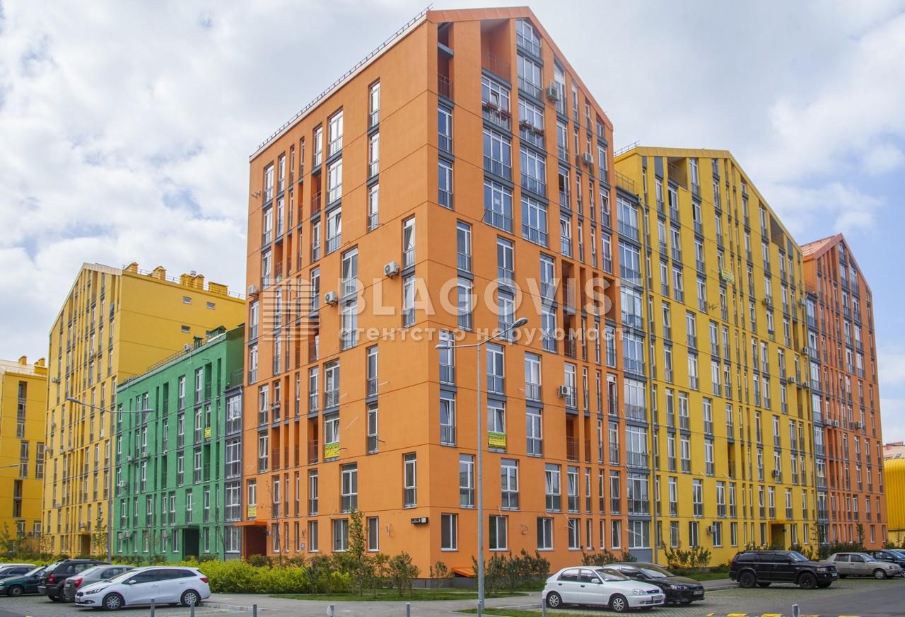 Квартира D-32849, Регенераторная, 4корп7, Киев - Фото 2
