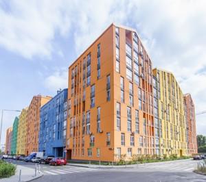 Квартира Регенераторная, 4 корпус 7, Киев, Z-570245 - Фото3