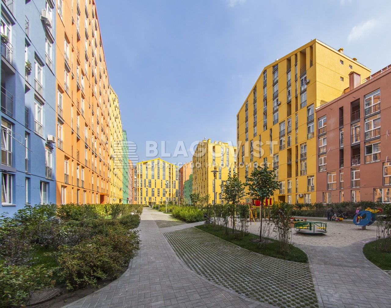 Квартира D-32849, Регенераторная, 4корп7, Киев - Фото 4