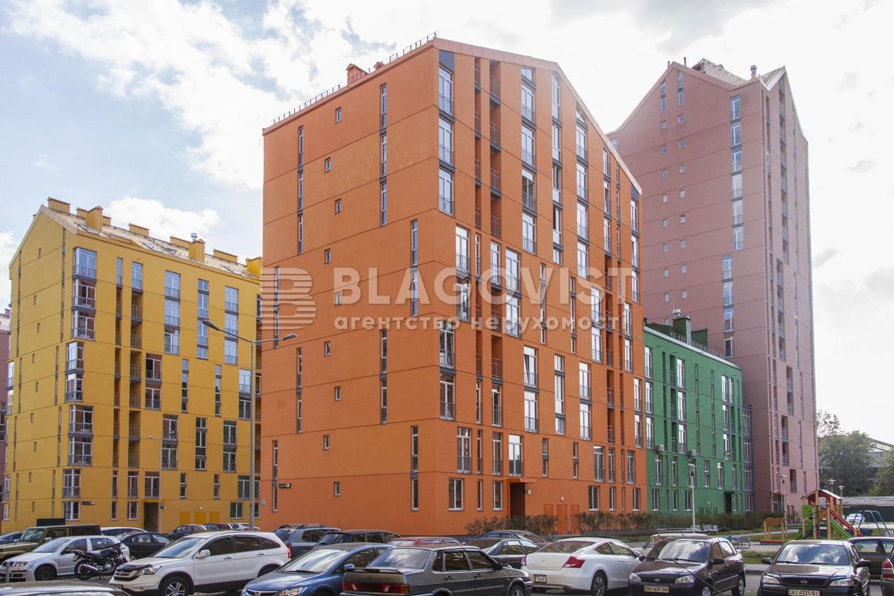 Квартира E-40496, Регенераторна, 4 корпус 9, Київ - Фото 2