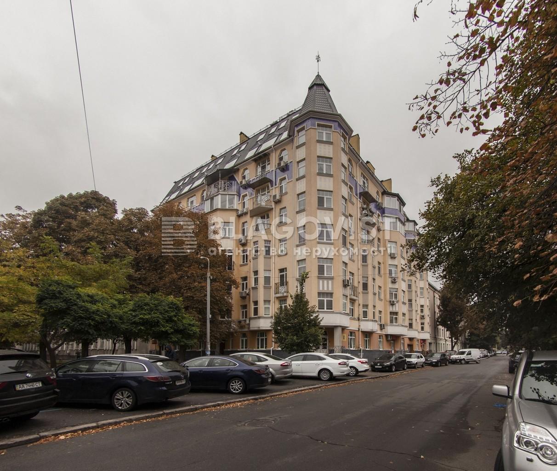 Квартира D-35505, Сковороды Григория, 6, Киев - Фото 1