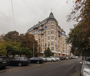 Квартира Сковороды Григория, 6, Киев, E-40445 - Фото1