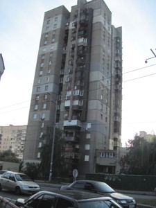 Apartment Sviatoshynska, 4, Kyiv, Z-605988 - Photo