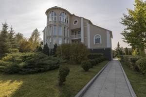 Дом X-30496, Козин (Конча-Заспа) - Фото 2