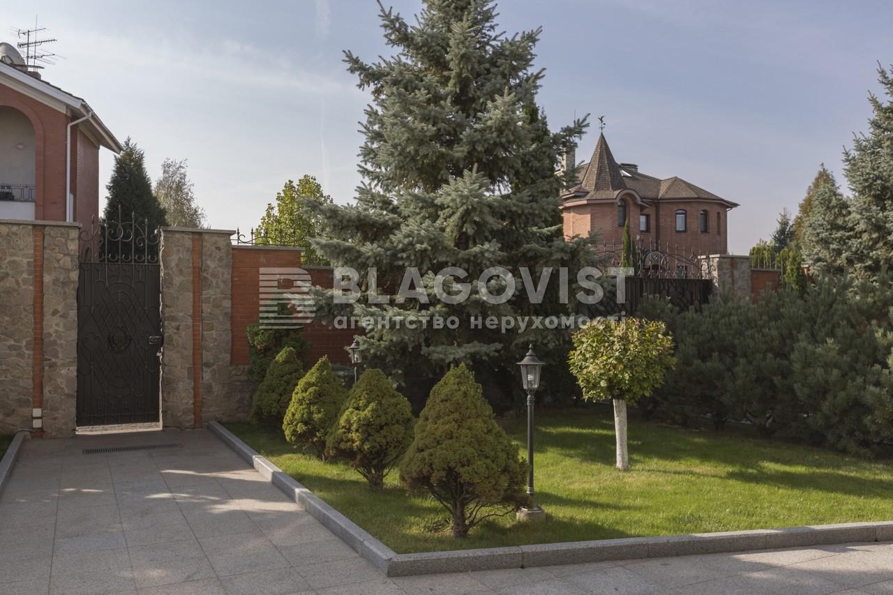 Дом X-30496, Козин (Конча-Заспа) - Фото 45