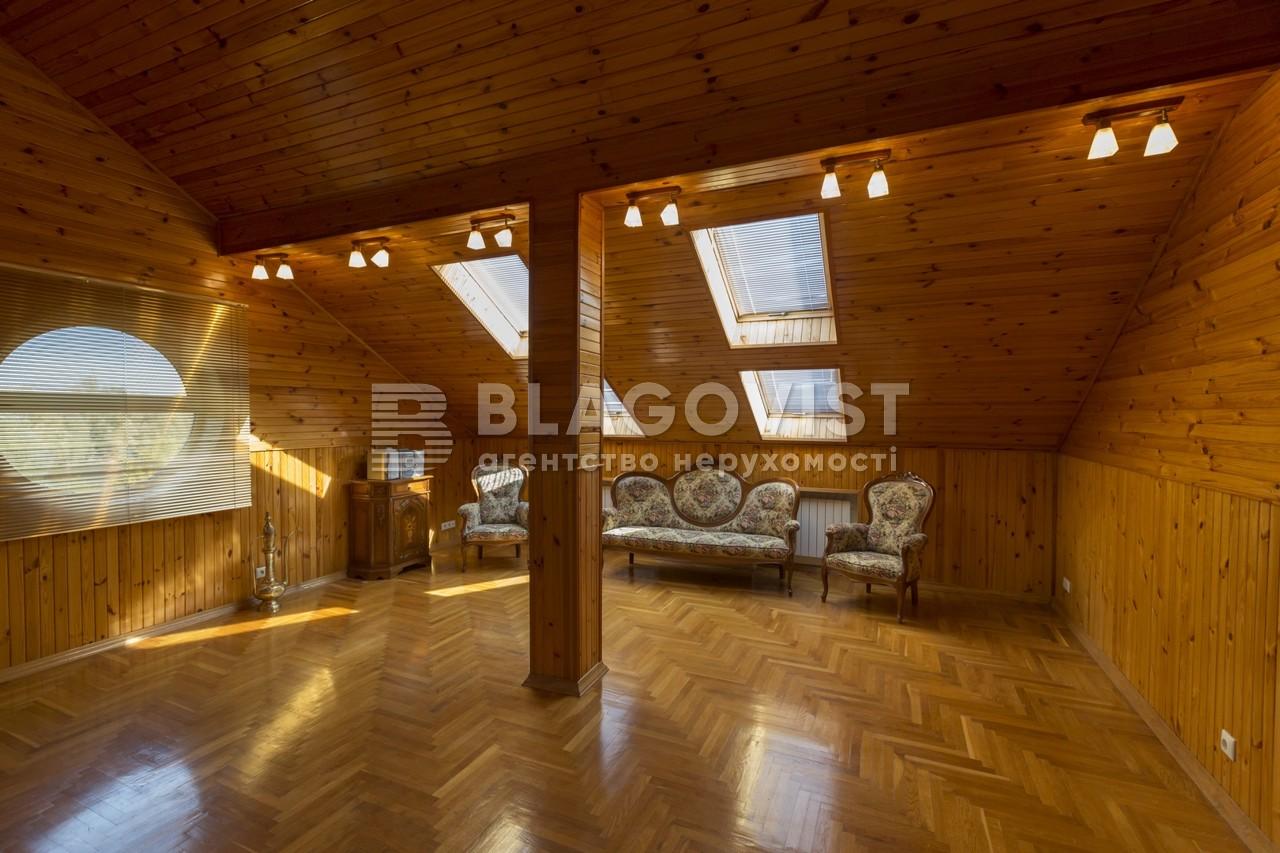 Дом X-30496, Козин (Конча-Заспа) - Фото 26