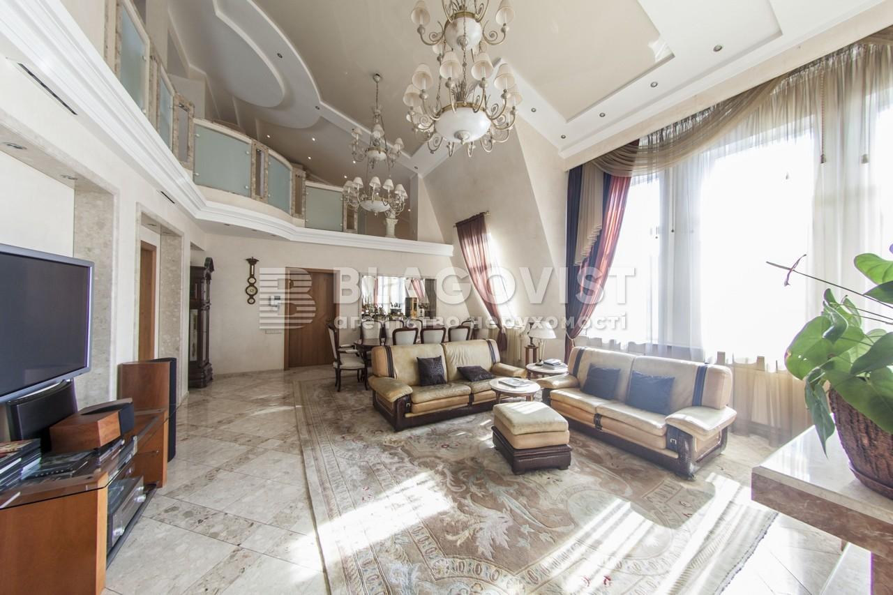 Квартира A-102055, Львовская пл., 4, Киев - Фото 5