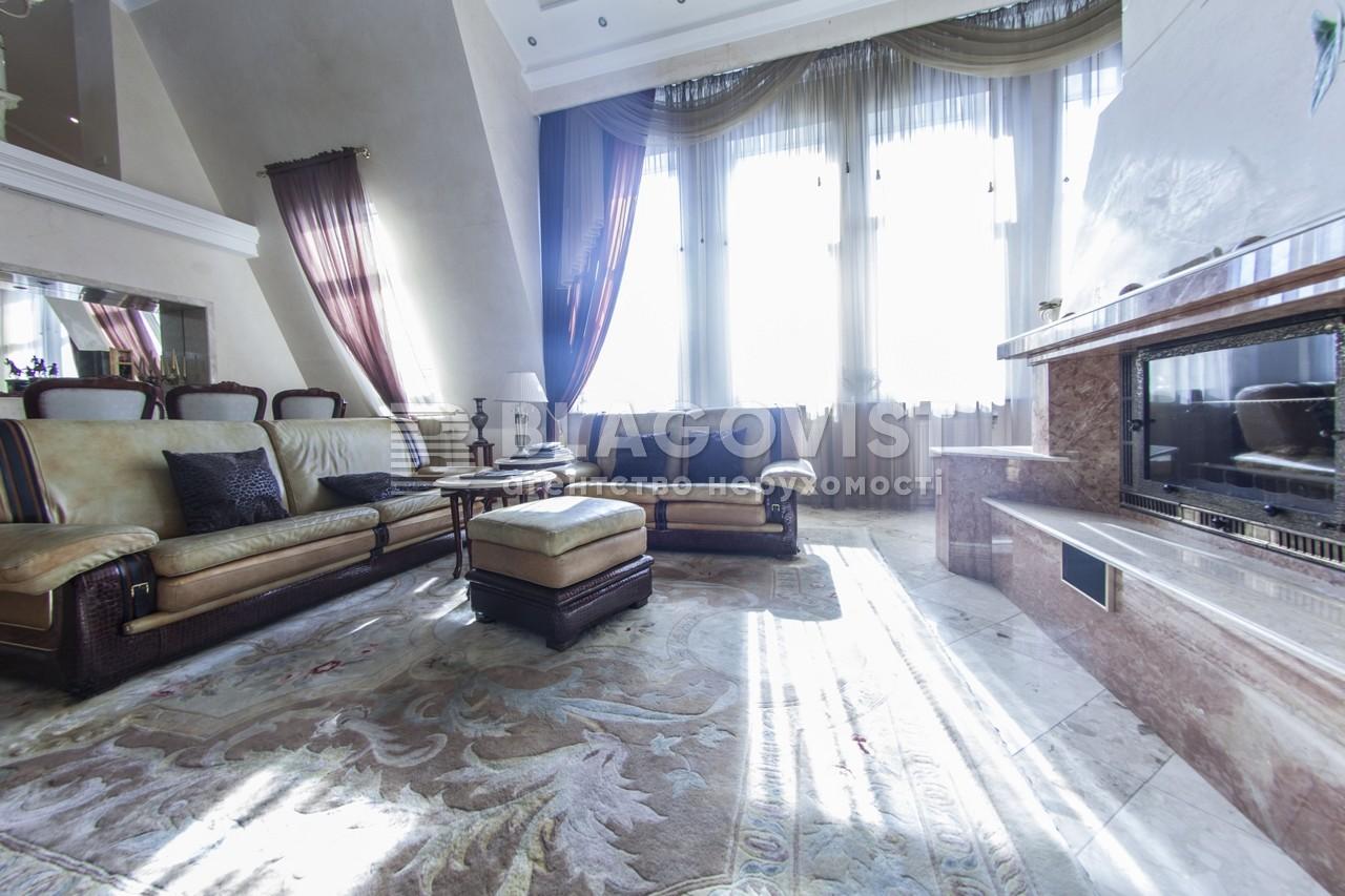 Квартира A-102055, Львовская пл., 4, Киев - Фото 6