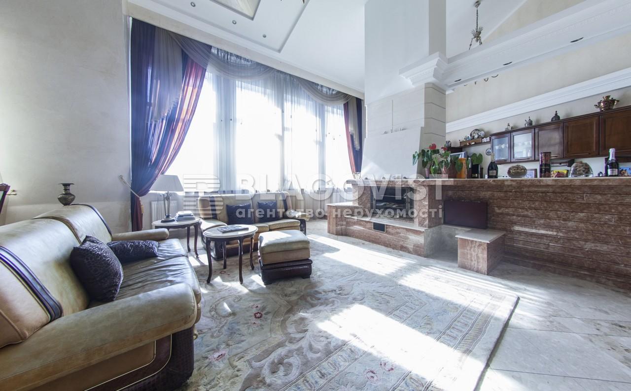 Квартира A-102055, Львовская пл., 4, Киев - Фото 8