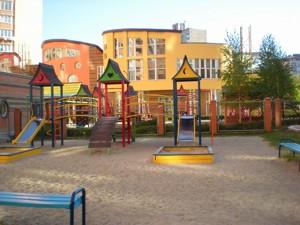 Квартира Осенняя, 33, Киев, Z-728043 - Фото3