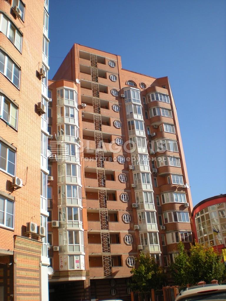 Нежитлове приміщення, E-37331, Осіння, Київ - Фото 4