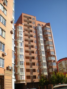 Квартира Осенняя, 33, Киев, Z-60126 - Фото 5