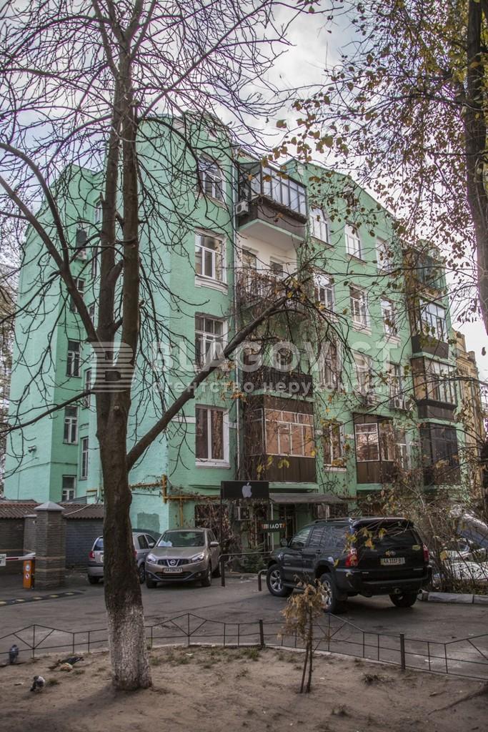 Квартира F-37019, Шота Руставели, 27б, Киев - Фото 1
