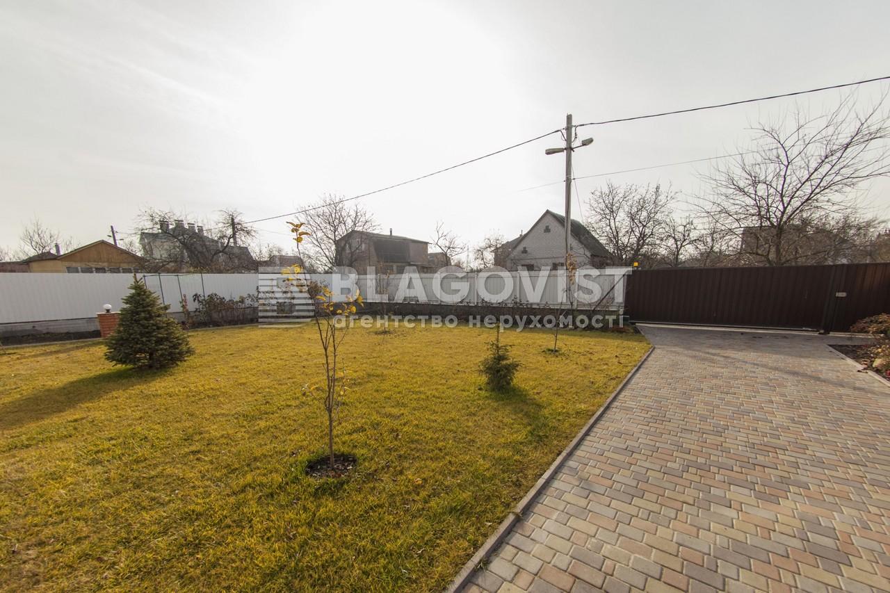 Будинок H-32744, Садова (Осокорки), Київ - Фото 26