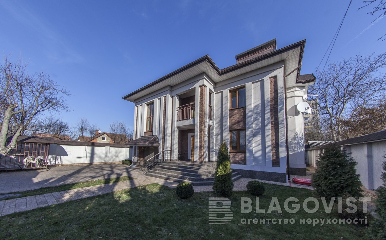 Дом E-32875, Туполева Академика, Киев - Фото 1