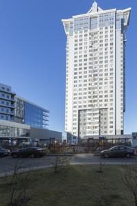 Квартира Дніпровська наб., 1а, Київ, Z-630668 - Фото3