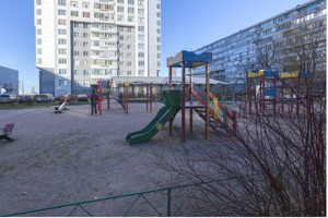Квартира Днепровская наб., 1а, Киев, Z-388083 - Фото3