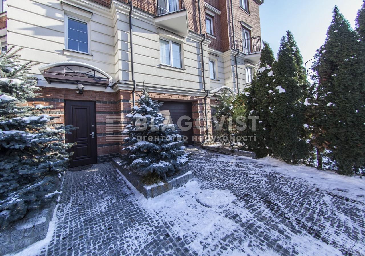 Будинок H-33201, Добровольчих батальйонів (Панфіловців), Київ - Фото 2