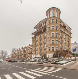 Apartment Tymiriazievska, 30, Kyiv, H-24392 - Photo